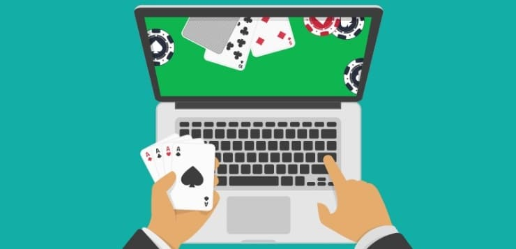 New online poker sites 2018 free poker cash prizes