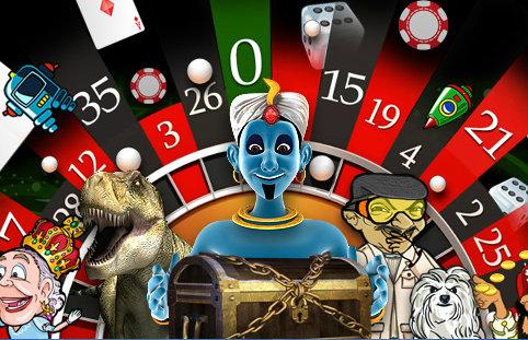 Nj online gambling reviews