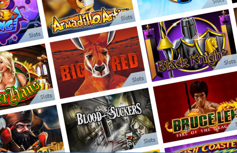 Nj casino promotions online