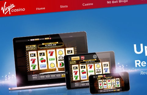 Virgin Casino NJ Promo Code - Use V25 For $25 FREE - August 2019