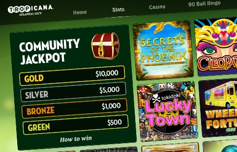 The Best Dutch On line Casino With On line Slots For Free Spins