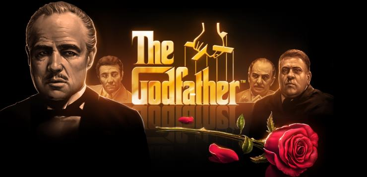 the Godfather online slot