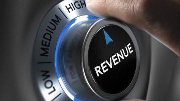NJ Online Gambling March Revenue
