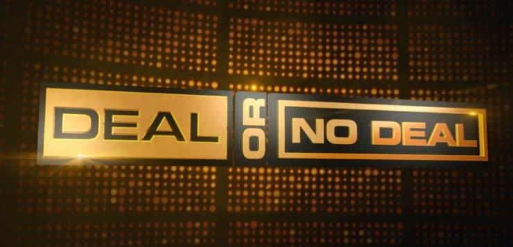 Deal or No Deal Jackpot Slot