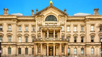 NJ State House