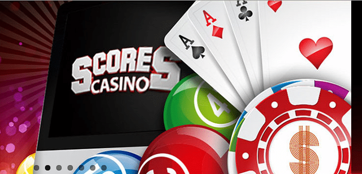 Internet gambling scores a win party casino review