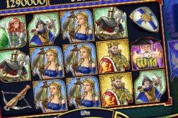 Medieval Gold slot