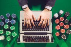 Online poker in New Jersey