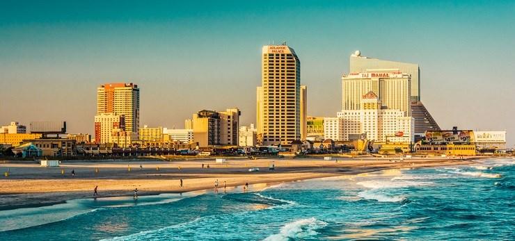 NJ Online Casino Comps Atlantic City