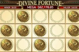 Divine Fortune Jackpot Golden Nugget Casino