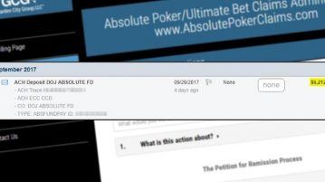 absolute poker payback
