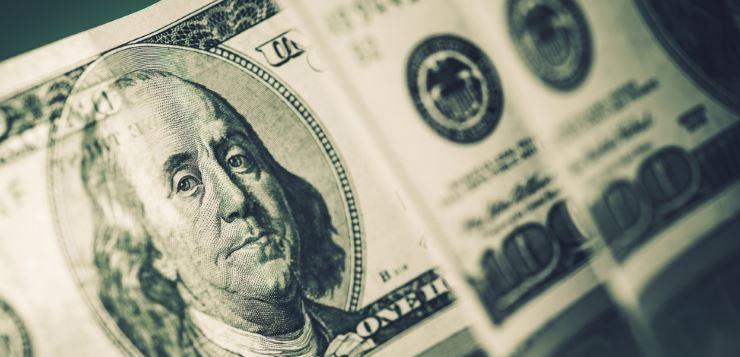 New Jersey September online casino revenue