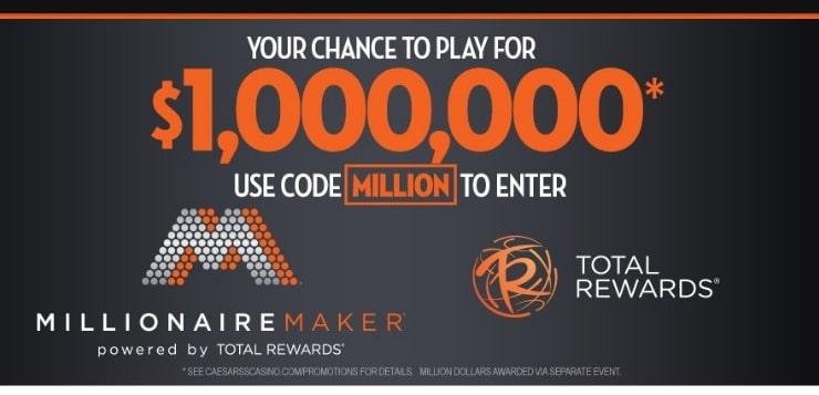 Millionaire Maker slots