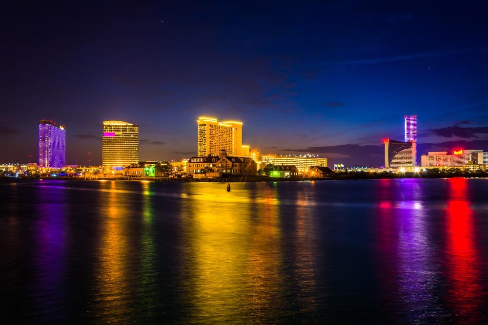 Atlantic City Full View