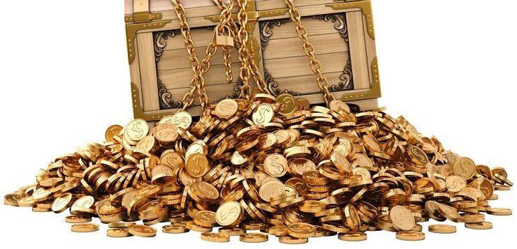 King Cash Jackpot Sweepstakes