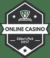 betfair - best casino award