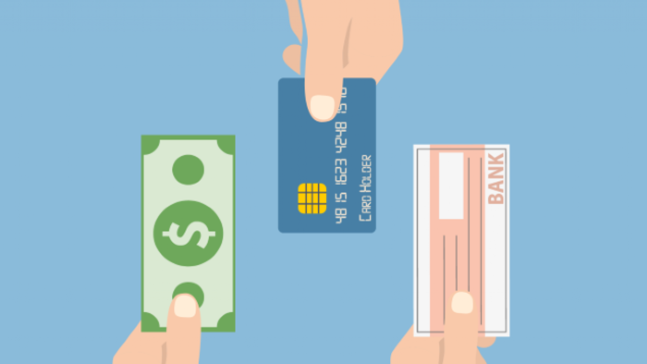 Deposits and Withdrawals in NJ Online Gaming - 2019 Complete Guide