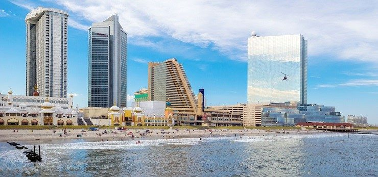 Atlantic City New Day