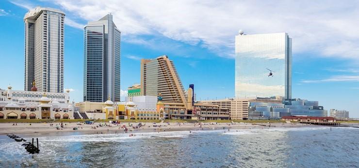 Atlantic City New Day