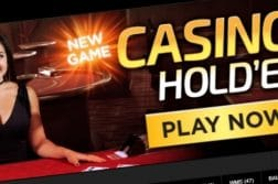 Casino Hold'em Launches Golden Nugget Casino