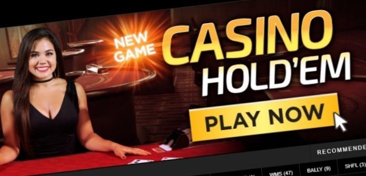 Casino Hold'em Launches Golden Nugget Casino