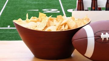 Super Bowl Promos NJ Online Casinos