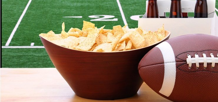 Super Bowl Promos NJ Online Casinos