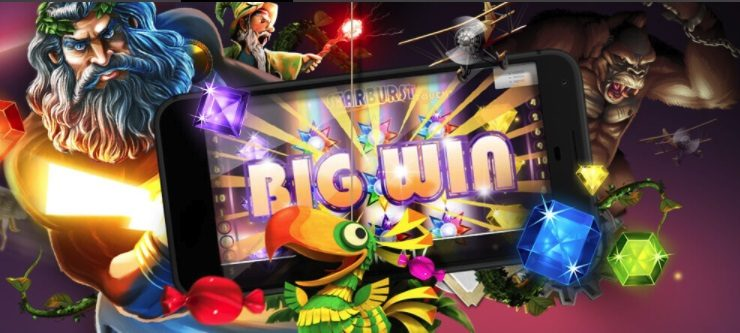 888 Casino New Games