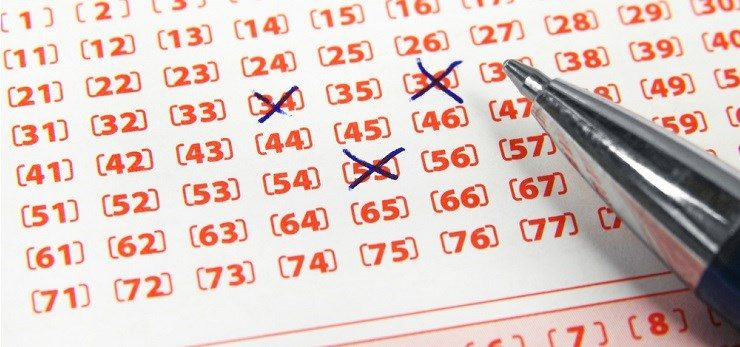 Why Has New Jersey Refrained From Launching An Online Lottery?