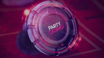 Party Casino NJ Logo