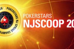 PokerStars NJSCOOP 2018