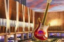 Hard Rock NetEnt Partnership