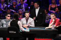 WSOP Makes Changes to Player of the Year Formula