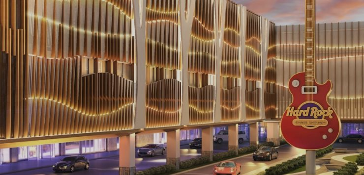 Everything You Need To Know About The Hard Rock Ac Opening