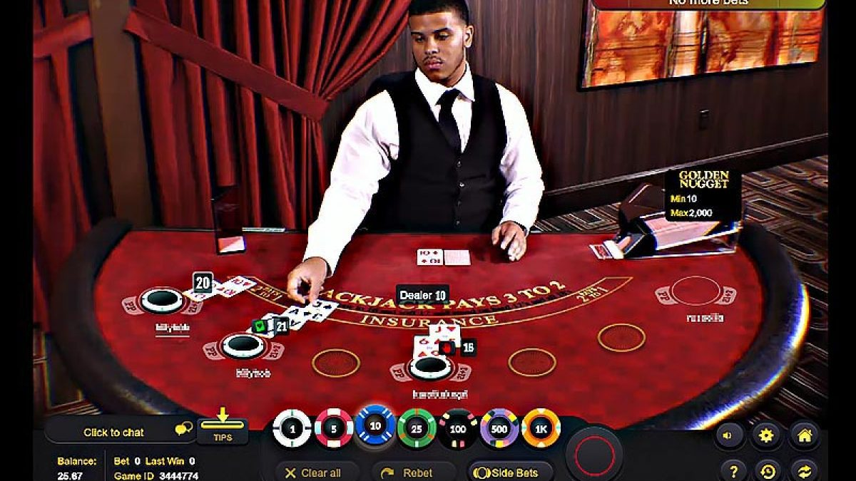 How to play blackjack yahoo answers