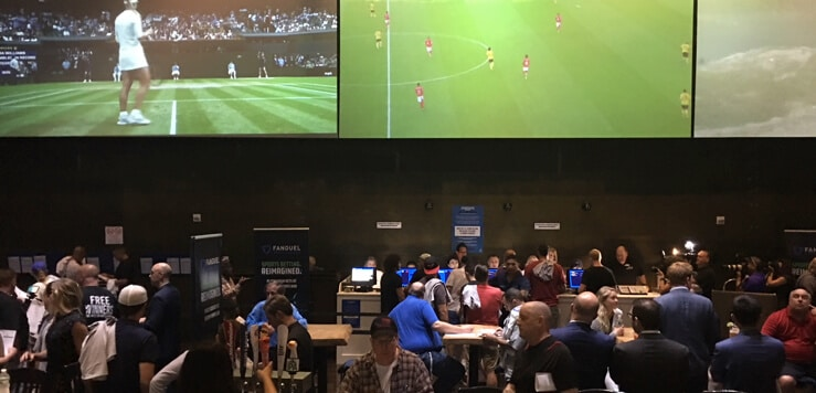 What time is sports betting meadowlands sports betting legal in texas