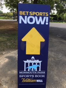 Monmouth-Park-sports-book-sign