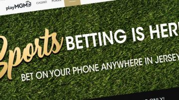 playMGM sports betting app