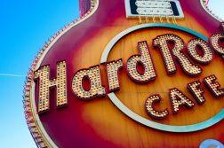 Hard Rock Beats Ocean