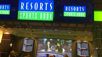 Resorts-sportsbook