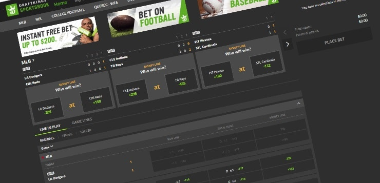 DraftKings-sportsbook-August-revenue