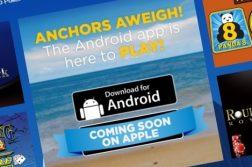 Ocean Online Casino Android NJ