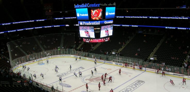 devils-william-hill-partnership-prudential-center