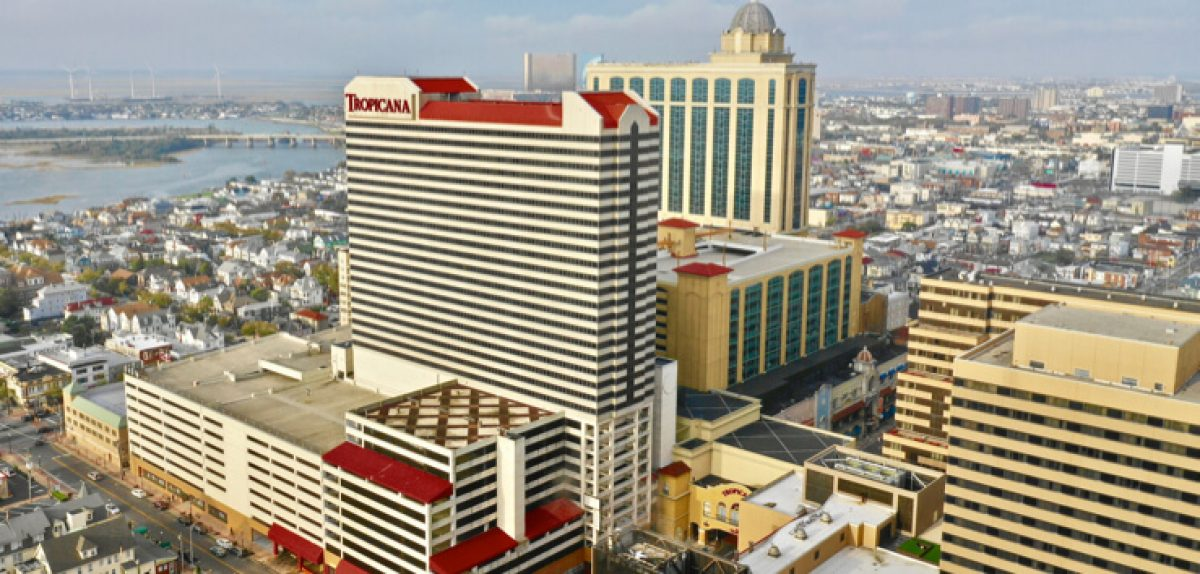 Is gambling legal in punta cana