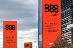 888 Jets Ink Sponsorship