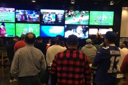 FanDuel sportsbook october sports betting nj