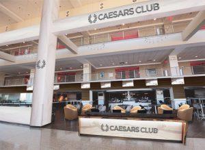 caesars club prudential center nj devils