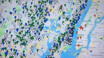 new jersey sports betting geolocation map