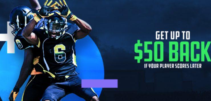 Best nj sports betting promotions boston radio ratings sports betting