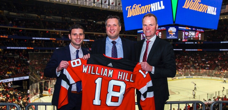 william hill devils prudential center sports betting